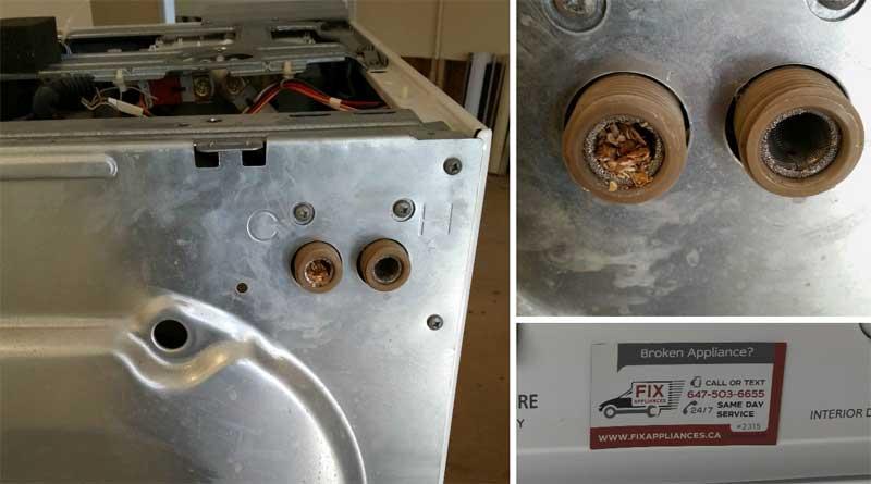 Washer Nf Error Code 24 7 Same Day Appliance Repair Service