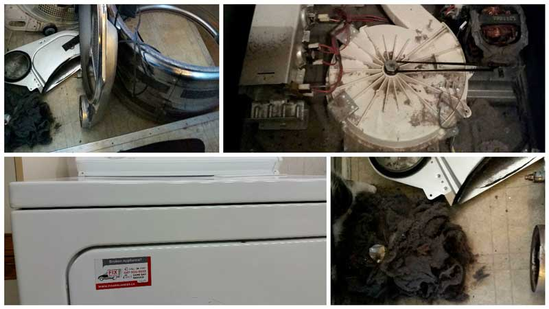 Dryer Repair Toronto 24 7 Same Day Appliance Repair Service
