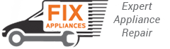 Fix Appliances CA Logo