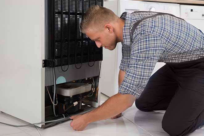 Refrigerator Repair Services In Toronto Gta 1 888 242 0777