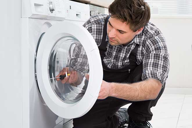 Washing Machine Repair Services in Toronto, GTA | 1-888-242-0777
