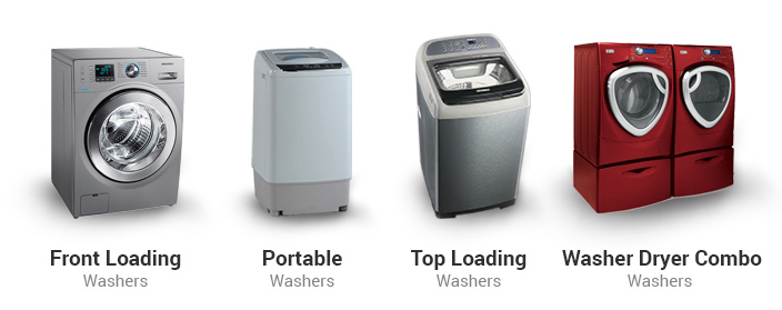 washer-types