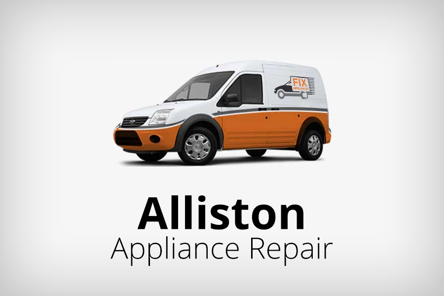 Appliance Repair In Alliston Same Day Repair Services