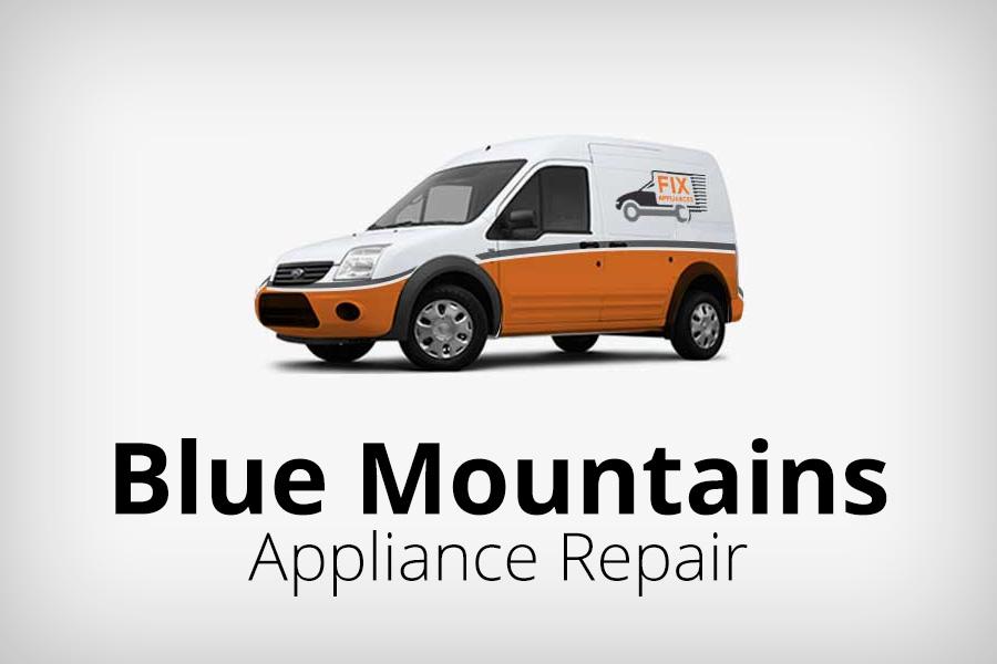 Appliance Repair In The Blue Mountains Same Day Repair