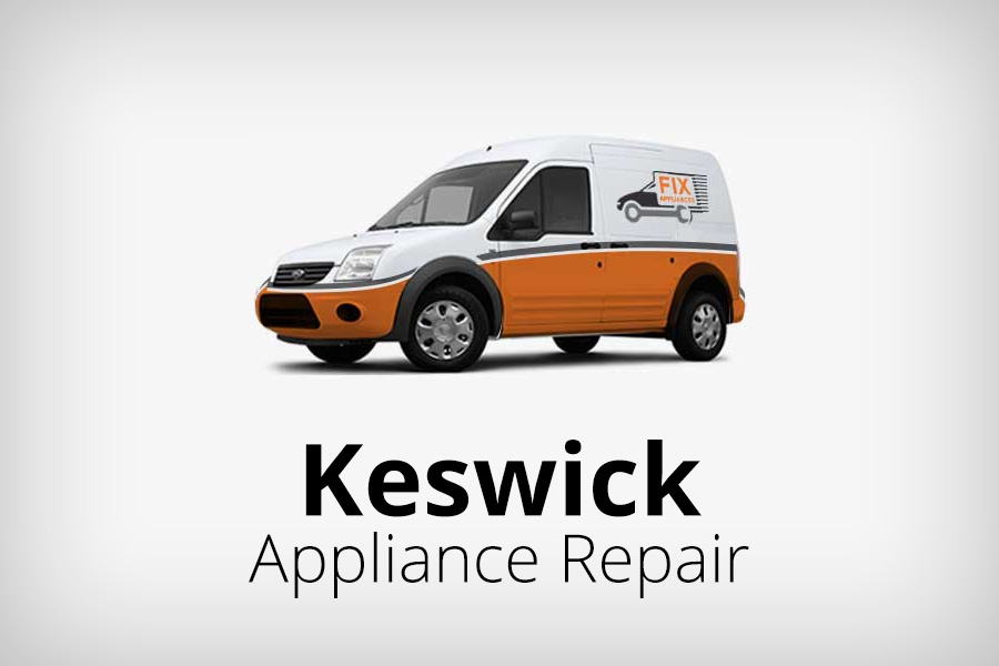 Appliance Repair In Keswick Same Day Repair Services