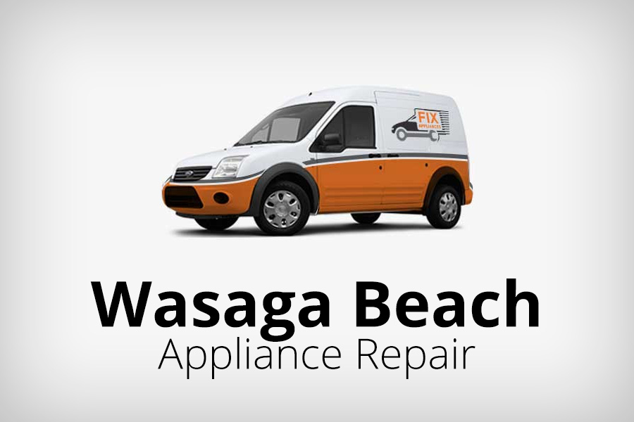 Appliance Repair In Wasaga Beach Same Day Repair