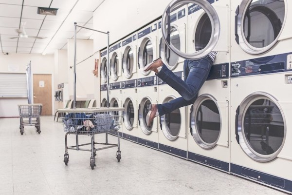 Dryer Not Heating – Causes & Possible Solutions