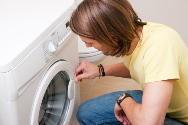 Making sure your washing machine is ready for COVID-19