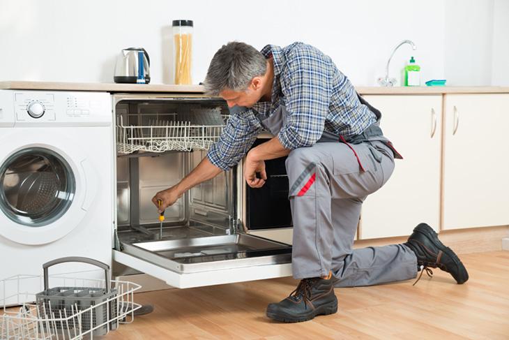 Dishwasher Repair
