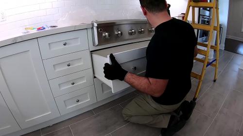 Appliance Installation Services In Toronto Gta 1 888