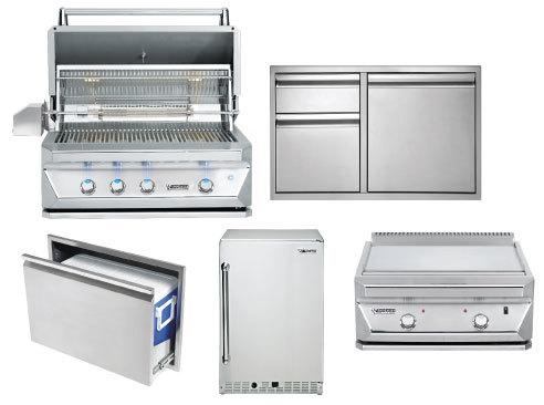 Outdoor Kitchen Appliance Repair Services In Toronto Gta 1 888 242 0777
