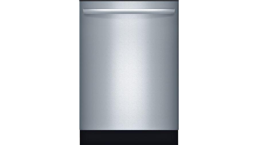Bosch Built-In Undercounter Dishwasher SHX3AR75UC
