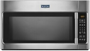Maytag Over the Range Microwave YMMV4206FZ