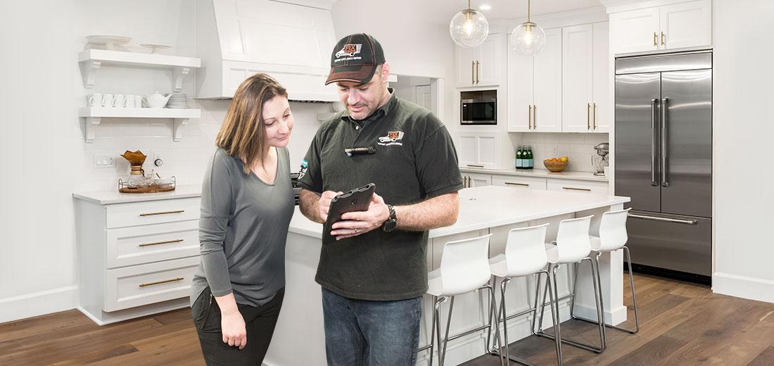Appliance Repair Home Appliance Repair Service