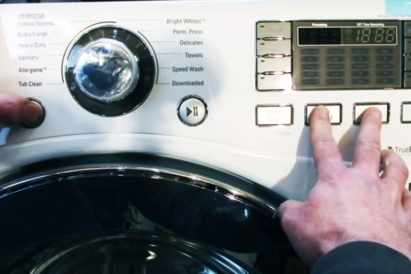 LG Washing Machine Error Codes: Meaning and How to Fix Them