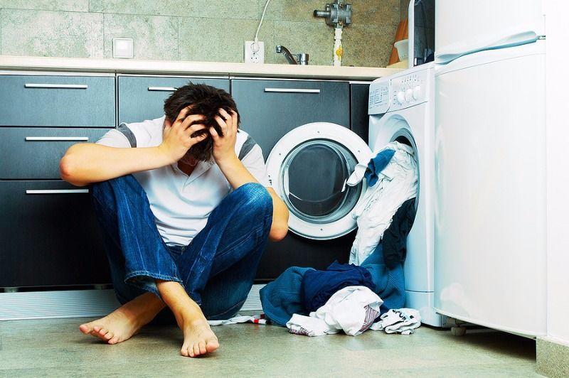 LG Washing Machine Error Codes