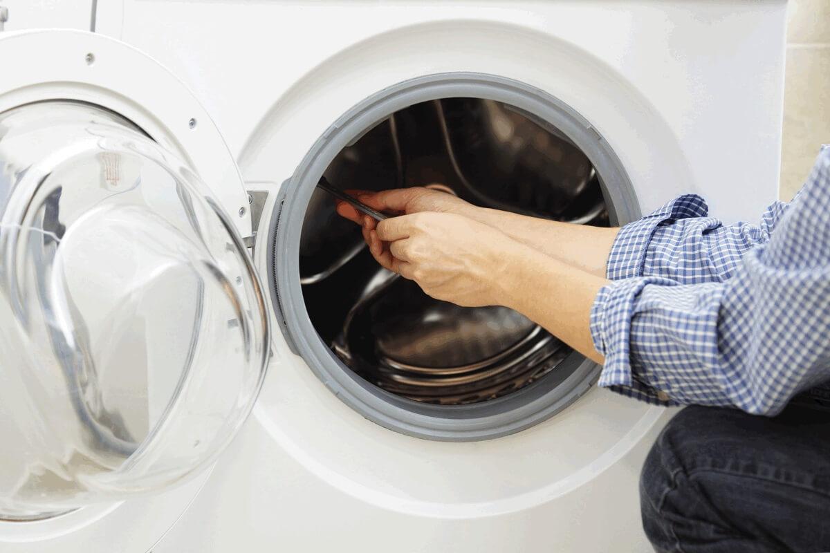 LG Washing Machine Problems and Repair