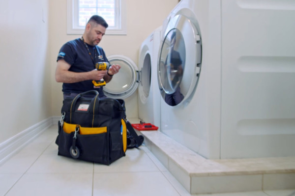 Samsung Washing Machine Error Codes: Meaning and How to Fix