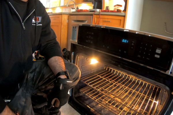 5 Reasons Gas Oven Won't Heat Up Properly and Tips What to Do
