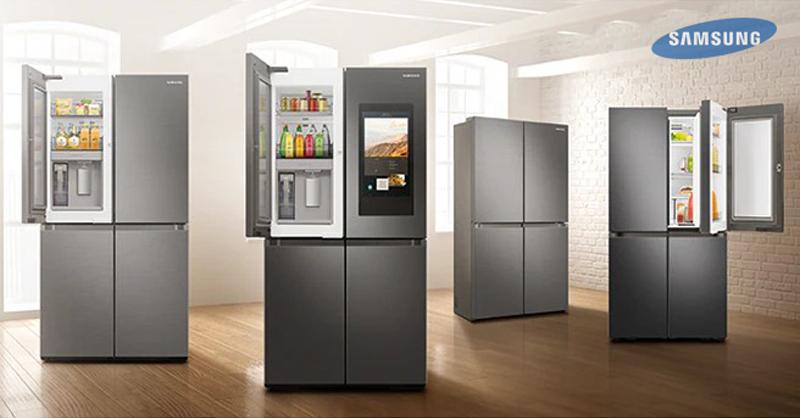 7 Samsung Refrigerator Problems & Troubleshooting